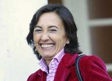 Rosa Aguilar.   Reuters