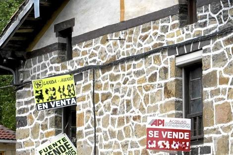 Si la oferta es elevada, puede salir bien la jugada de esperar a 2011. | I. Andrés