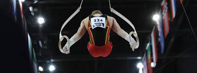 ¿Requiere el ámbito deportivo mayor apoyo europeo?   Reuters