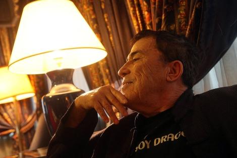 El escritor Fernando Sánchez Dragó. | Fernando Ruso