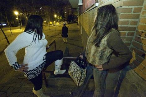 prostitutas hombres que es protituta