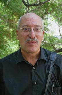 El escritor, en una imagen de archivo. | D. Umbert
