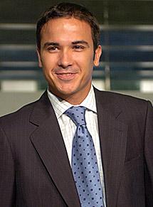 Antonio Parreño. | RTVE