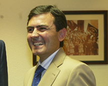 Pedro Saura.   J. Jaén