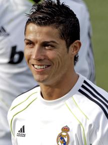 Cristiano Ronaldo. | Efe