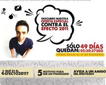 Campaña de la CAM. | ELMUNDO.es