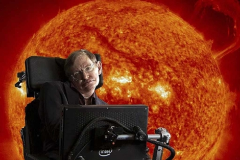El astrofísico Stephen Hawking.   El Mundo