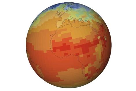 El proyecto se llama 'climateprediction.net'.