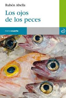 Portada de 'Los ojos de los peces'