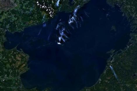 El lago Ladoga en Rusia se ha calentado 4º desde 1985. | El Mundo