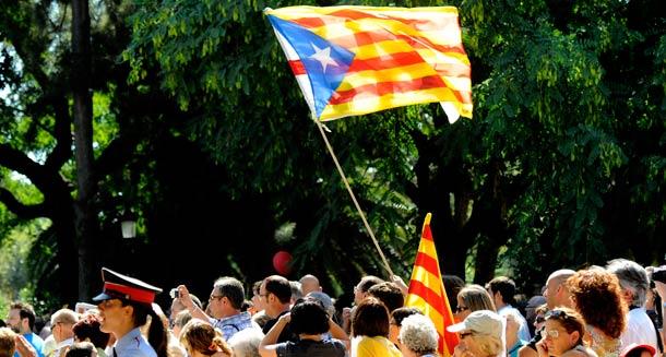 El apoyo social al la independencia ha crecido estadísticamente en los últimos años | Santi Cogolludo