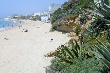 Poblaciones donde practicar cruising en Cádiz