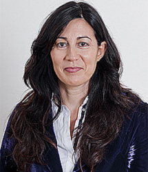 Miren Gutiérrez. | Greenpeace