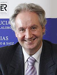 Ignacio Herrero, presidente de GIPE España.