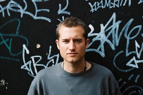 Jonathan Trigell, el autor de 'Niño A'. | Sajalín