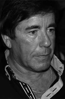 Joan Tubert, uno de los fallecidos.