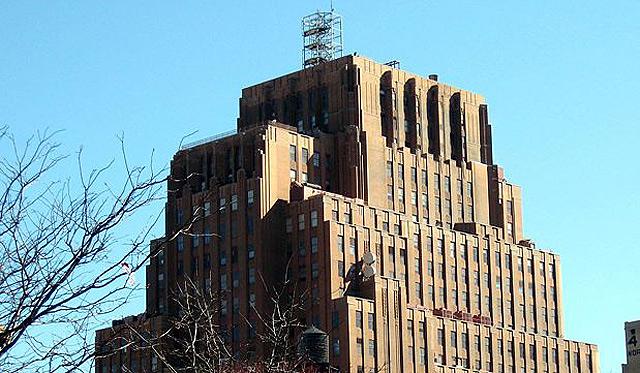 El Western Union del número 60 de la calle Hudson, base de programadores.