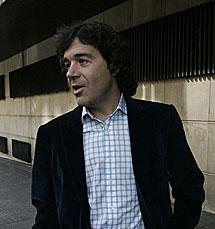 Francisco Díaz Aparicio. | Diego Sinova