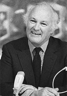 El cineasta, en 1984. | Efe