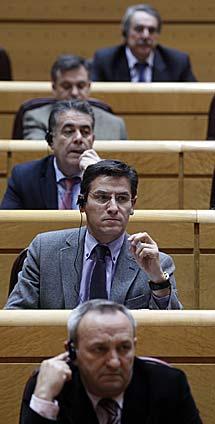 Javier Barbancho.