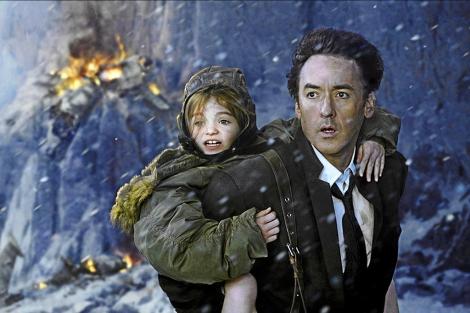 Fotograma de '2012', la apocalíptica película de Roland Emmerich.