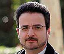 Carlos Bautista.