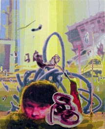 'Untitled'. (2010). Galería Juana de Aizpuru.