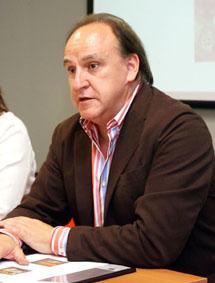 Manzano en 2007. | ELMUNDO.es