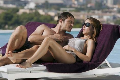 Fotograma de la película 'DiDi Hollywood', de Bigas Luna.