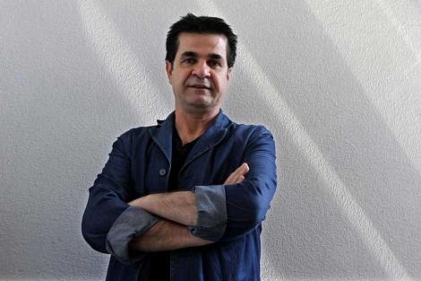 El director iraní, Jafar Panahi, el pasado agosto. | Atta Kenare / Afp