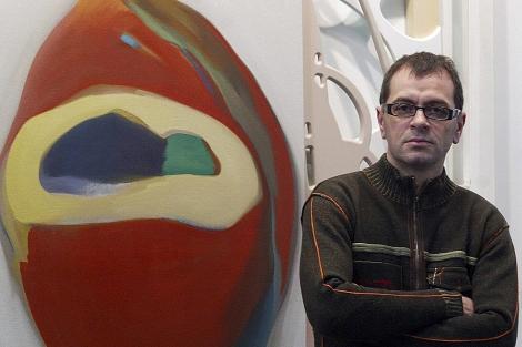 Daniel Verbis, uno de los dos leoneses que estará presente en la Feria.