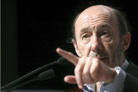 Rubalacab, durante su intervención en Valladolid   Efe