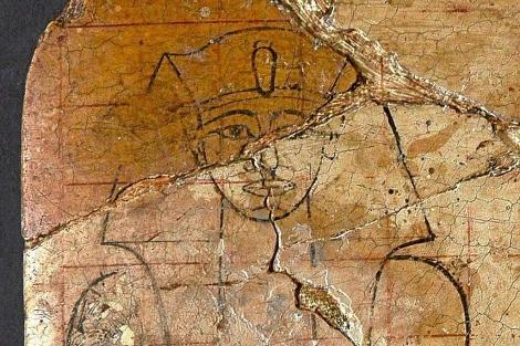 Excavaciones del arqueologo español Jose Manuel Galán. | CSIC