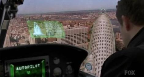 La torre de 360 metros, a la derecha, en pleno corazón de Manhattan   ELMUNDO.es