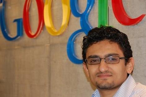 Wael Ghonim. | ELMUNDO