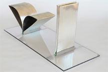 El material se dilata o se contrae en función del calor que recibe.   Elmundo.es