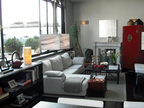 Una Terraza Con Casa Vivienda Elmundo Es
