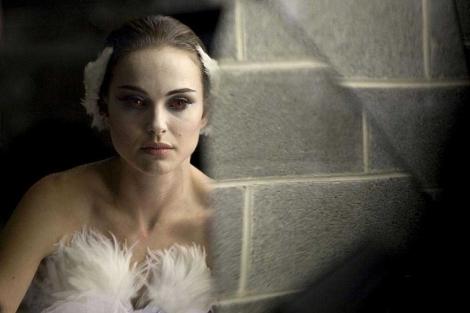 Fotograma de la película 'Cisne negro'.