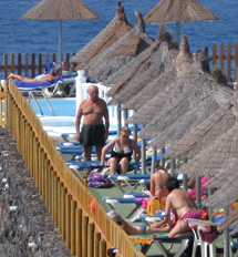 Tejero, en La Palma.   Europa Press