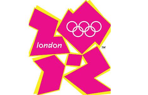 Logo de los JJOO.   London 2012