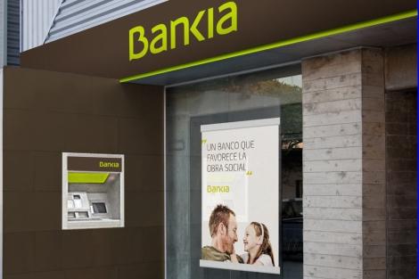 Nueva imagen corporativa de la SIP liderada por Caja Madrid y Bancala.