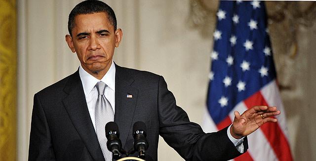 El presidente de EEUU, Barack Obama. | Afp