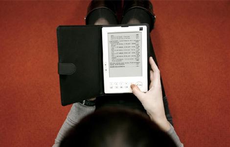 Libro digital. | Alberto di Lolli