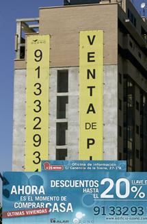 Promoción de pisos en venta. | R. Cárdenas