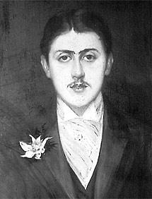 Uno de los retratos más célebres de Marcel Proust, realizado en 1892. | E. M.