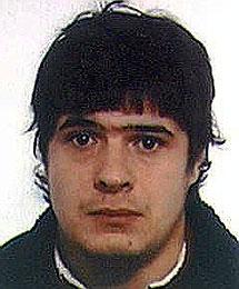 Alejandro Zobarán 'Xarxa'