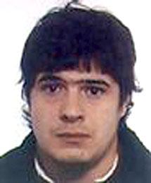 Alejandro Zobarán Arriola.