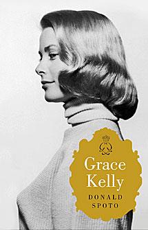 Portada de 'Grace Kelly'.