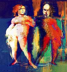 Ilustración de Jular en 'Rambó'.