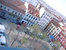 Vistas desde Vara del Rey, 12. | Elmundo.es